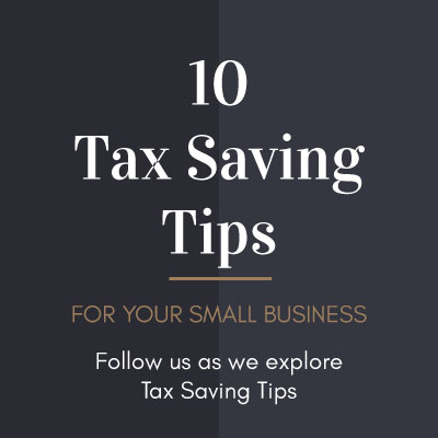 10 Tax Saving Tips for New Zealand Businesses