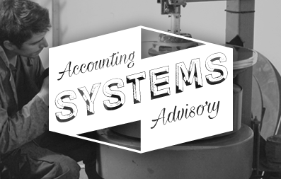 Accounting Systems Advisory
