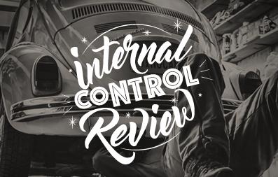 Accounting Internal Control