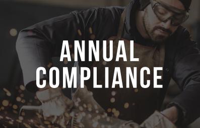 Annual Tax Compliance