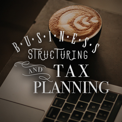 Business Structuring and Tax Planning Solutions Auckland Chartered Accountants