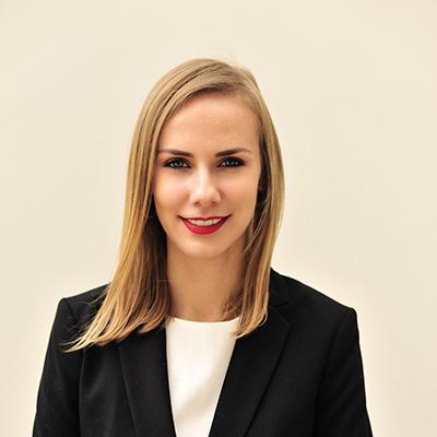 Avianca Bohm, CA Senior Accountant - Giles & Liew Chartered Accountants