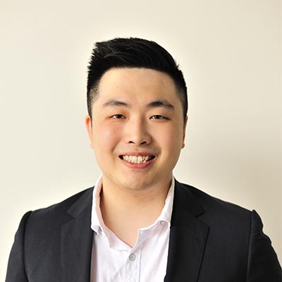 Brian Chen, Accountant - Giles & Liew Chartered Accountants