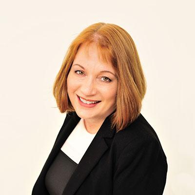 Dawn Liew Founding Director, Giles & Liew Chartered Accountants