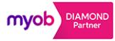 Giles & Liew Chartered Accountants Auckland are MYOB Diamond PartnersMYOB Partner