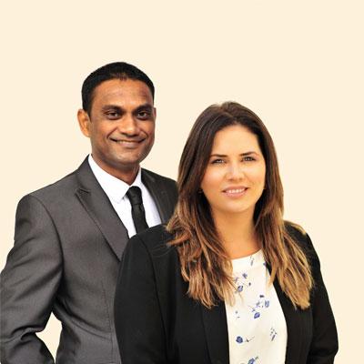 Melissa Foster Director Announcement & Rohit Prasad Director Announcement