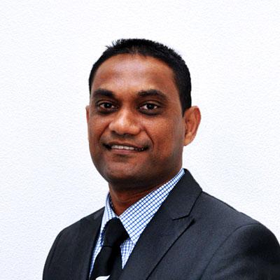 Rohit Prasad Director - Giles & Liew Chartered Accountants